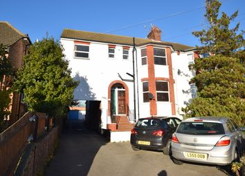 Thumbnail 1 bed flat to rent in Rickmansworth Road, Watford