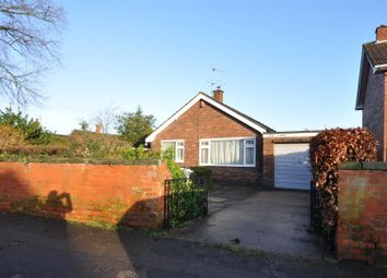 Thumbnail 2 bed detached bungalow for sale in Main Street, Balderton, Newark