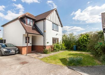 Thumbnail Maisonette for sale in Colmer Place, Harrow