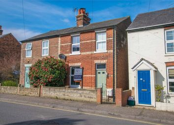 Thumbnail 3 bedroom semi-detached house for sale in Bergholt Road, Colchester, Essex