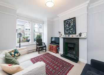 Thumbnail 2 bed flat to rent in Kenley Road, St Margarets