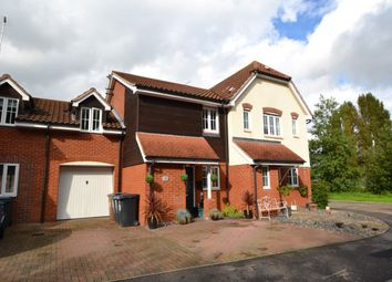 Thumbnail 4 bed terraced house for sale in The Granary, Stanstead Abbotts, Ware