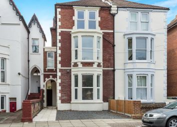 Thumbnail 6 bed terraced house for sale in Campbell Road, Southsea, Hampshire