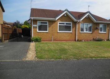Thumbnail 2 bed semi-detached bungalow to rent in Carshalton Grove, Wolverhampton