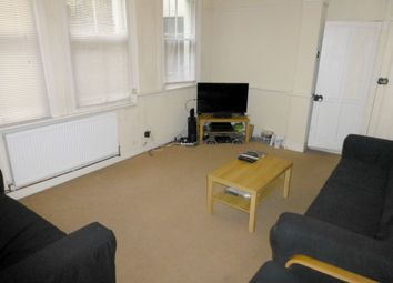 Thumbnail 5 bed terraced house to rent in Marlborough Road, Cardiff