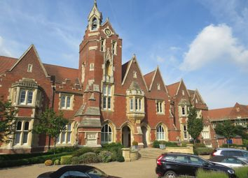 Thumbnail 3 bedroom flat for sale in The Galleries, Warley, Brentwood