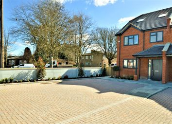 Thumbnail 4 bed property for sale in Maidstone Road, Wigmore, Rainham