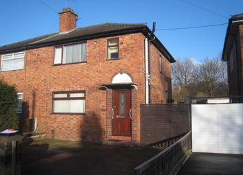 Thumbnail 3 bed semi-detached house to rent in Coronation Road, Wolverhampton