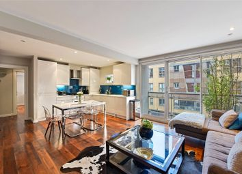 Thumbnail 1 bed flat for sale in Quastel House, 32 Long Lane, London