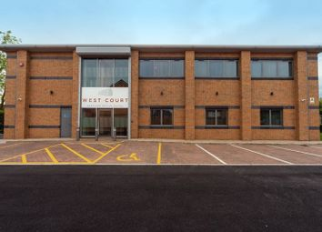 Office to let in Park Lane, Allerton Bywater, Castleford WF10