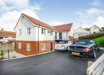 Thumbnail 2 bed flat for sale in Ashurst Avenue, Saltdean, Brighton