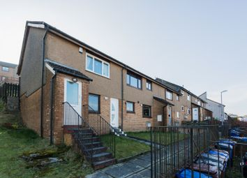 Thumbnail 1 bedroom flat for sale in Dougliehill Terrace, Port Glasgow, Inverclyde