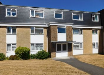 Thumbnail 2 bed flat for sale in Harkwood Court, Manton Road, Poole, Dorset BH154Pl