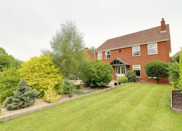 Thumbnail 4 bed detached house for sale in Ferry Road, Goxhill, Barrow-Upon-Humber