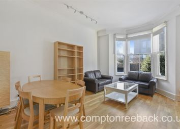 Thumbnail 2 bed flat to rent in Thorngate Road, Maida Vale