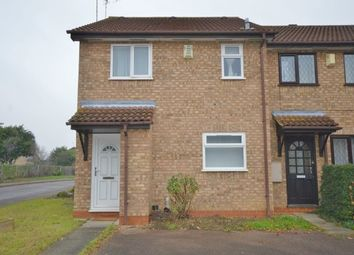Thumbnail 1 bedroom property to rent in The Rowans, Milton, Cambridge