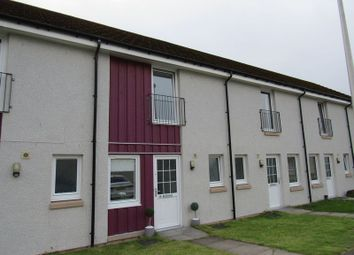 Thumbnail 2 bed terraced house for sale in Larchwood Drive, Inverness