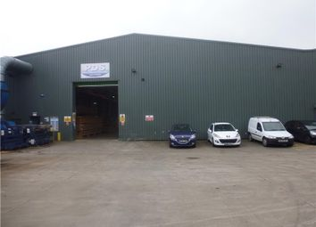 Thumbnail Warehouse for sale in Unit 5B, Greenvale Business Park, Todmorden Road, Littleborough, Rochdale, Lancashire