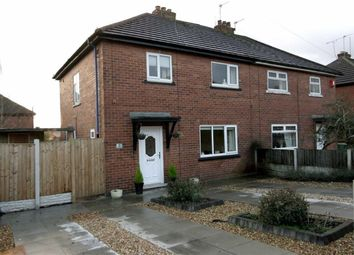 Thumbnail 3 bed semi-detached house for sale in Holt Crescent, Billinge