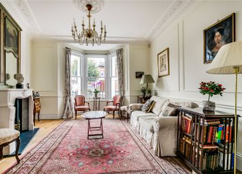 Thumbnail 4 bedroom terraced house for sale in Blythe Road, Brook Green, London