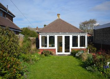 Thumbnail 2 bed bungalow for sale in Hilldale Road, Cheam, Sutton, Surrey.