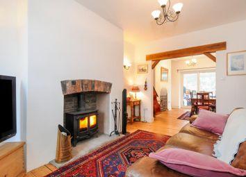 Thumbnail 3 bedroom terraced house for sale in Talyllyn, Brecon