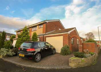 Thumbnail 4 bed semi-detached house for sale in Somerton Road, Breightmet, Bolton