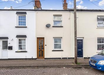 Thumbnail 2 bed terraced house for sale in Charles Street, Cheltenham, Gloucestershire