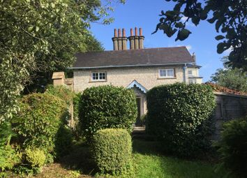Thumbnail 2 bed detached house to rent in West Walks, Dorchester
