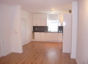 Thumbnail 2 bed duplex to rent in Southampton Road, London