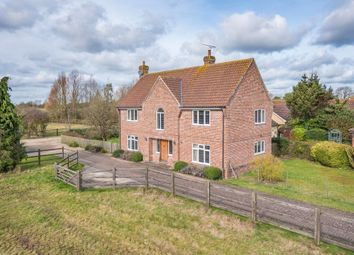 Thumbnail 4 bedroom detached house for sale in Haughley Green, Stowmarket