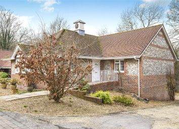 Thumbnail 3 bedroom bungalow for sale in Ashdell Road, Alton, Hampshire