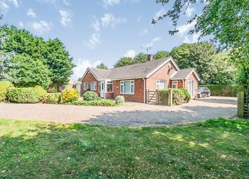 Thumbnail 3 bed bungalow for sale in Boston Road, Eastville, Boston, Lincolnshire