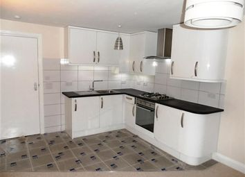 Thumbnail 2 bed flat to rent in Hapgood Close, Greenford