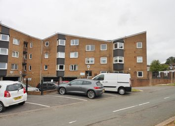Thumbnail 2 bed flat to rent in Coed Edeyrn, Llanedeyrn, Cardiff