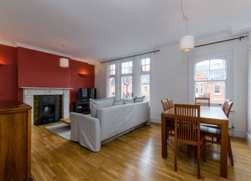 Thumbnail 2 bed maisonette to rent in Castletown Road, Barons Court
