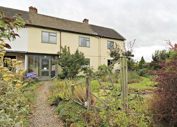 Thumbnail 5 bed semi-detached house for sale in Station Road, Condover, Shrewsbury