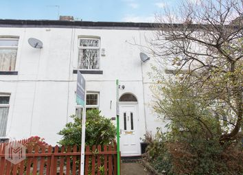 Thumbnail 2 bed terraced house for sale in Broad Oak Lane, Bury