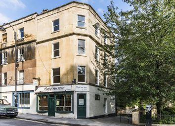 Thumbnail 1 bed flat to rent in Walcot Street, Bath