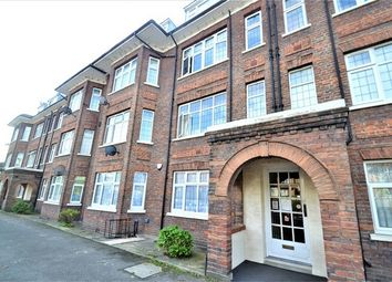 Thumbnail 3 bed flat to rent in Wykeham Road, Hendon Central, London