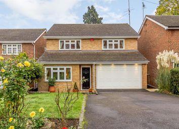 Thumbnail 4 bed detached house for sale in Yester Drive, Chislehurst, Kent