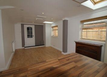 Thumbnail 1 bed flat to rent in Woodbridge Road, Ipswich