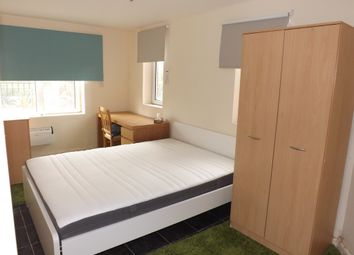 Thumbnail 1 bed flat to rent in Canal Walk, Portsmouth