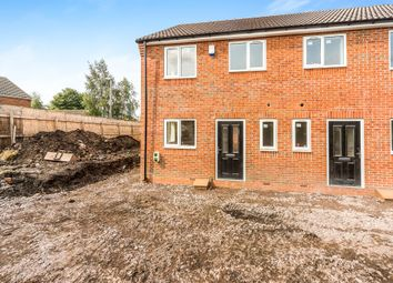 Thumbnail 2 bed semi-detached house for sale in Bell Street, Pensnett, Brierley Hill