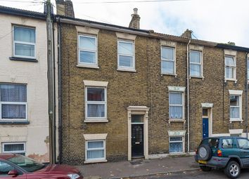 Thumbnail Studio to rent in Fonblanque Road, Sheerness