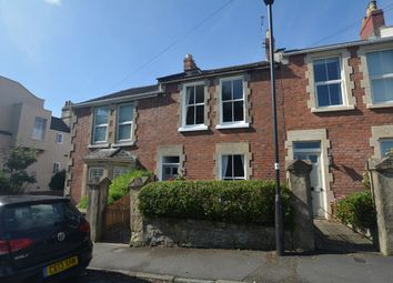 Thumbnail 4 bed terraced house for sale in Mount View, Lansdown, Bath