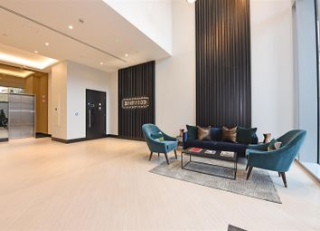 2 bed flat for sale in Chaucer Gardens, London E1