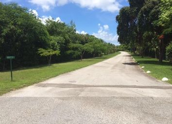 Thumbnail Land for sale in Lyford Cay International School, Western Road, Nassau, The Bahamas
