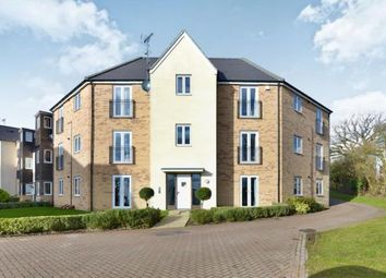 Thumbnail 2 bed flat for sale in Fonda Meadows, Oxley Park, Milton Keynes