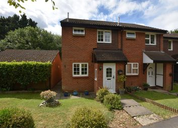 Thumbnail 2 bed end terrace house for sale in Furtherfield, Abbots Langley, Hertfordshire